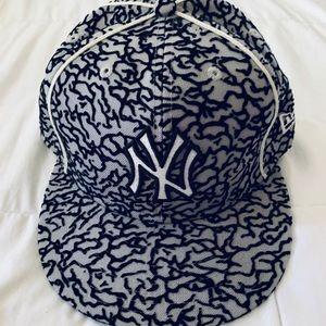 "New York Yankees New Era Cap ""Elephant Print"""